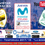 Gira Movistar Megacracks | SIMA Peligros – Movistar Inter
