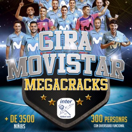 Movistar Inter regresa a Granada